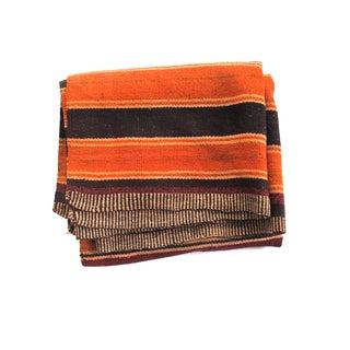 Bolivian Frazada No. 4