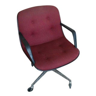 Steelcase Pollock Style Chair - 8 Available