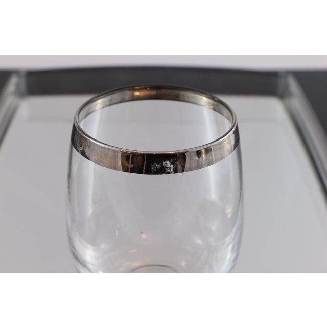 Dorothy Thorpe Stemless Wine Glasses - Set of 6 - Image 4 of 5