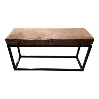Belgian Bluestone Coffee Table
