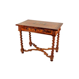 18th Century Baroque German Table