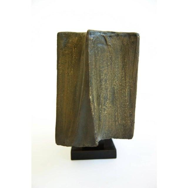 Paul Evans Sculpture - Image 5 of 10