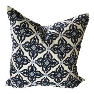 Hb Luxe Linen Pillow Hb Home