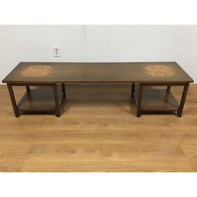 Edward Wormley for Drexel Perspective Coffee Table - Image 2 of 11