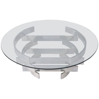 Paul Mayen Mid-Century Modern Coffee Table