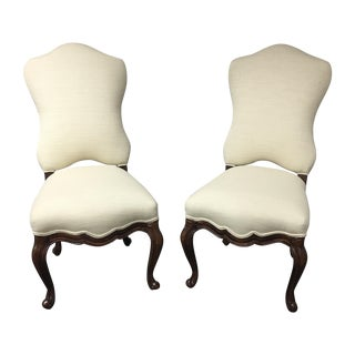 E. J. Victor Chairs - Set of 6