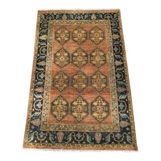 Feizy Ustad Wool Rug - 5′6″ × 8′6″