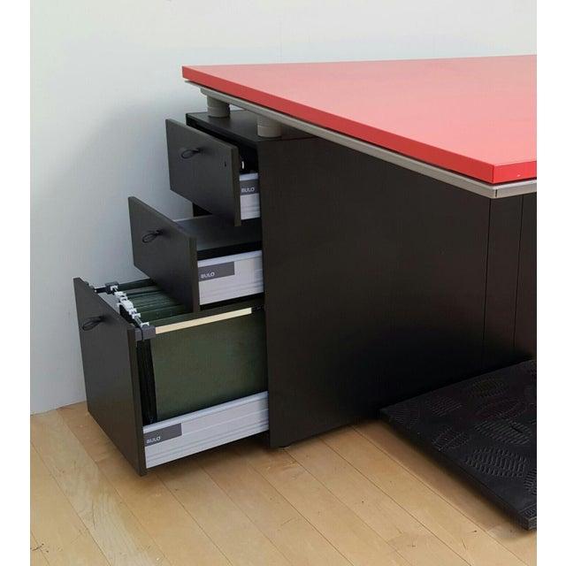 Image of Belgian Modern Design Desk