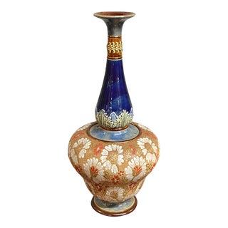Royal Doulton Slater's Patent Vase