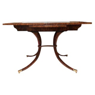 Vintage Theodore Alexander Transitional Table