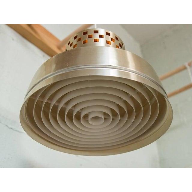 Scandinavian Pendant Light - Image 3 of 3