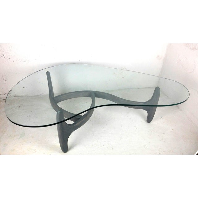 Image of Adrian Pearsall Mid-Century Coffee Table