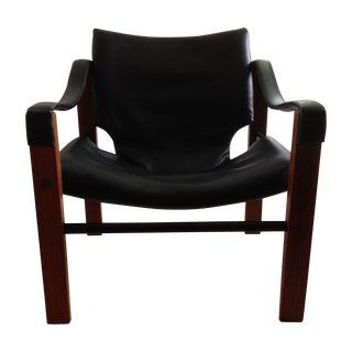 Maurice Burke Arkana Safari Chair