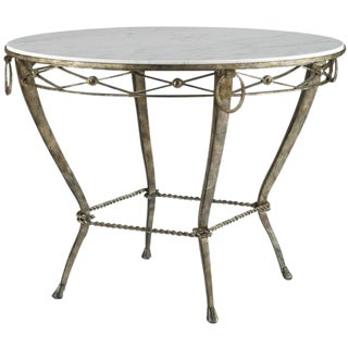 Baker Furniture Deauville Centre Table