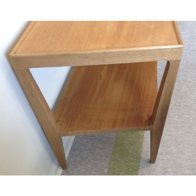 Edward Wormley Curved Front Console - Image 3 of 10