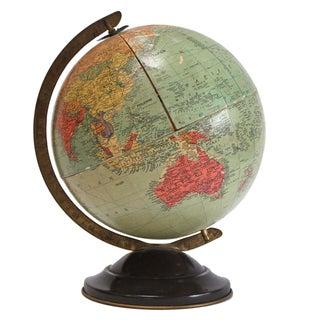 1940s Replogle World Globe
