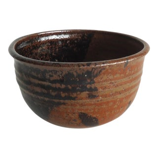 Vintage Studio Ceramic Bowl