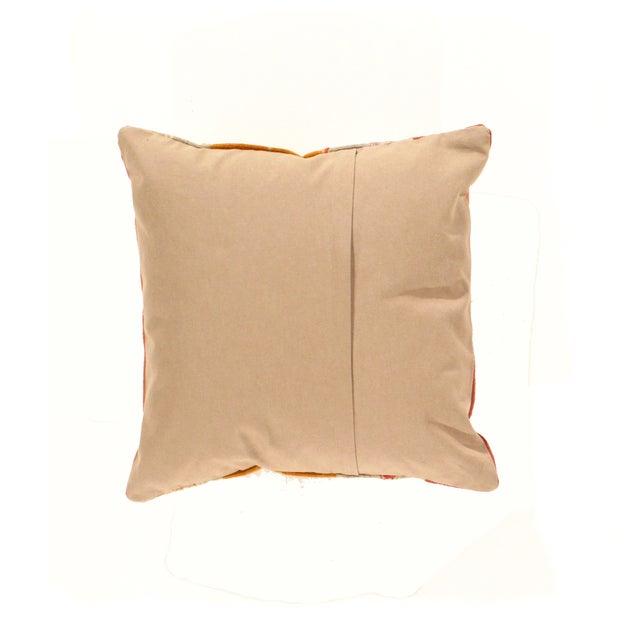 "Image of Vintage Kilim Pillow - 1'7"" X 1'7"""