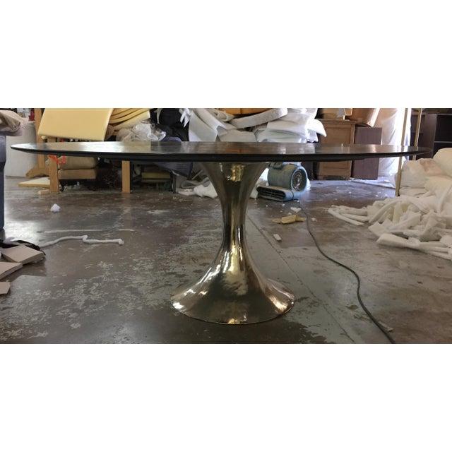 Julian Chichester Dakota Dining Table Chairish