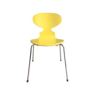Arne Jacobsen Fritz Hansen Ant Chair