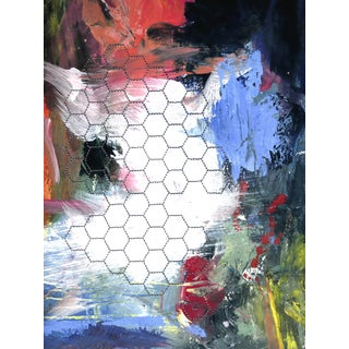 Abstract, No. 1 Original Painting