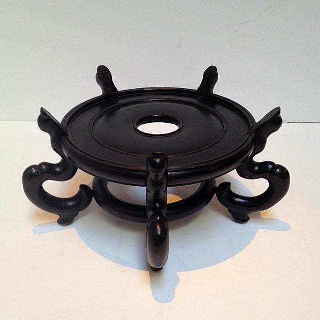 Image of Large Maitland Smith Bowl With Stand