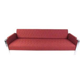Long and Stylish Contemporary Modern Sofa