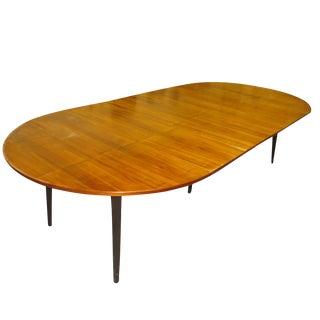 Dunbar Edward Wormley Tawi Top Dining Table