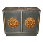 Image of Lane Hollywood Regency Style Credenza