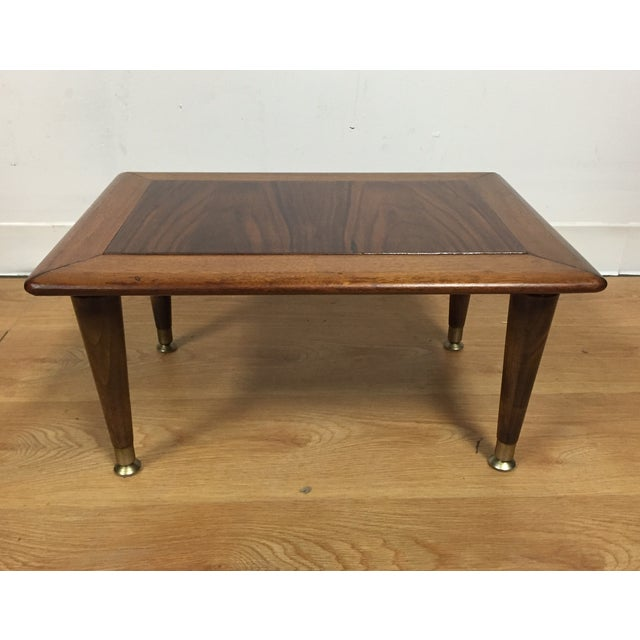 Children's Walnut Table - Image 2 of 5