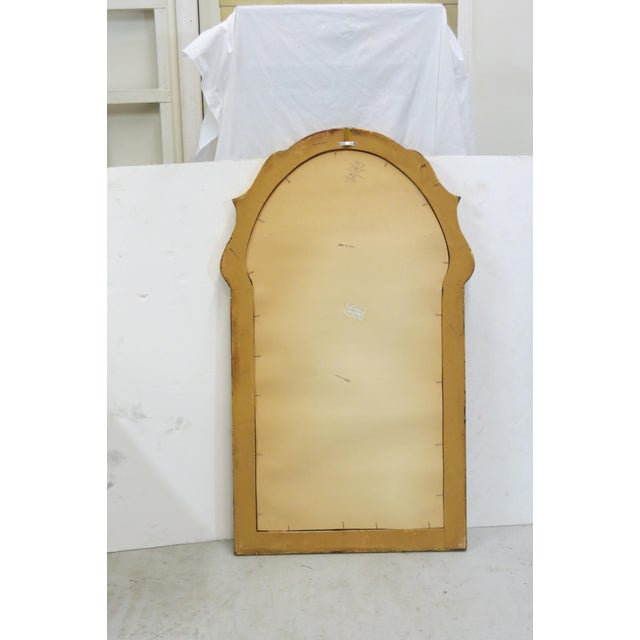 Italian Gilt Wood Wall Mirror - Image 5 of 5