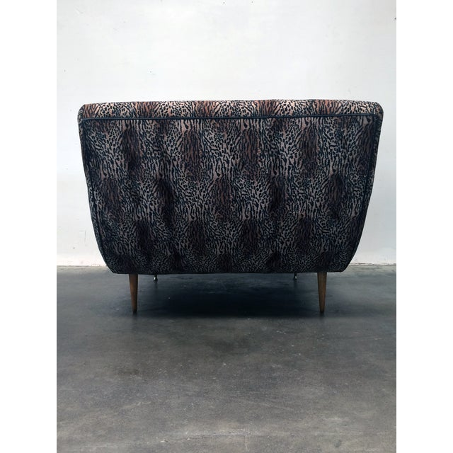 Modern wave chaise longue chairish for Chaise longue moderne