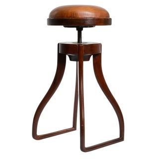 Danish Drafting Stool