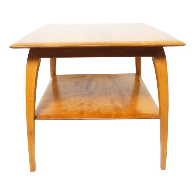 Heywood Wakefield End Table - Image 1 of 5