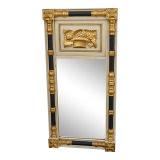 American Sheraton Style Mirror