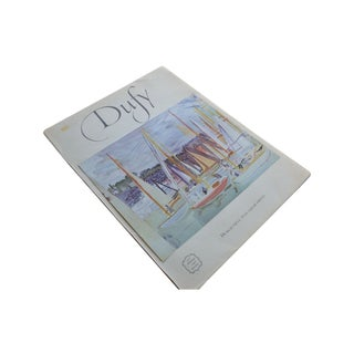 Book Of Raoul Dufy Art Prints