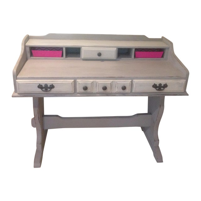 Antique Young Hinkle Desk - Image 1 of 9