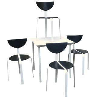 Danish Modern BKS Dinette Set