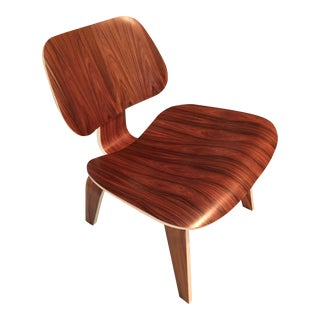 Eames Santos LCW by Herman Miller Chair