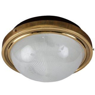 1960s Sergio Mazza Wall or Ceiling Lamp for Artemide