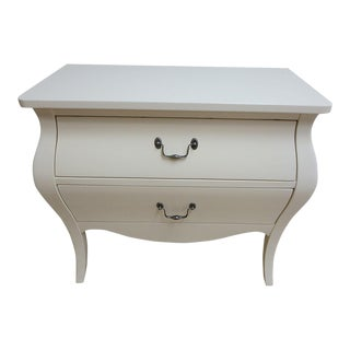 Howard Miller Studio Homes Ty Pennington French White Commode