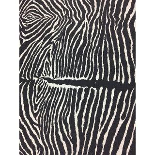 "Brunschwig & Fils ""Le Zebra"" Fabric"