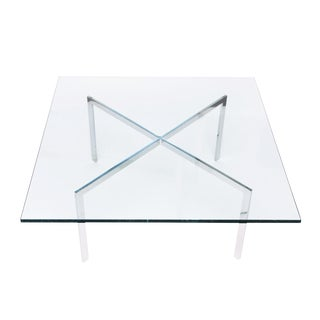 Mies Van Der Rohe for Knoll Barcelona Table Base