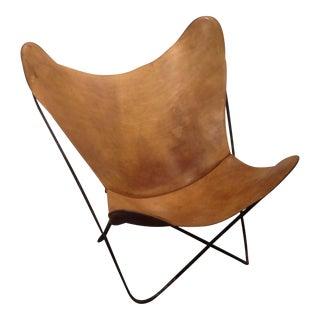 Jorge Ferrari-Hardoy for Knoll Butterfly Chair