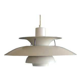 Poul Henningsen PH 5 Pendant Lamp for Louis Poulsen