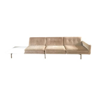 George Nelson for Herman Miller Modular Three Seat Sofa
