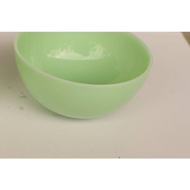 Image of Jadite Bowls- A Pair