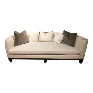 Henredon Barbara Barry Conversation Sofa