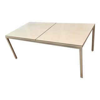 Knoll T Angle Coffee Table