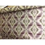 Image of Stroheim Southwest 'Sangria' Fabric